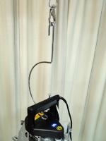 Aufhängehaken für Sackzunähmaschine N600