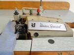 Union Spezial 1-Nadel 3-Faden Overlock